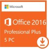 Microsoft Office Professional Plus 2016 CD-Key Global (5 PC)