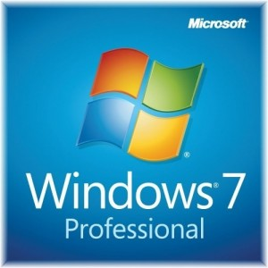 Windows 7 Professional Product Key Global (32/64 Bit)