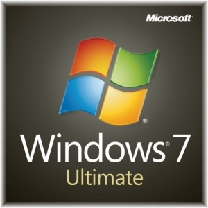 Windows 7 Ultimate Product Key Global (32/64 Bit)