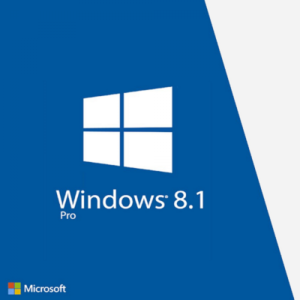 Windows 8.1 Pro Product Key Global (32/64 Bit)