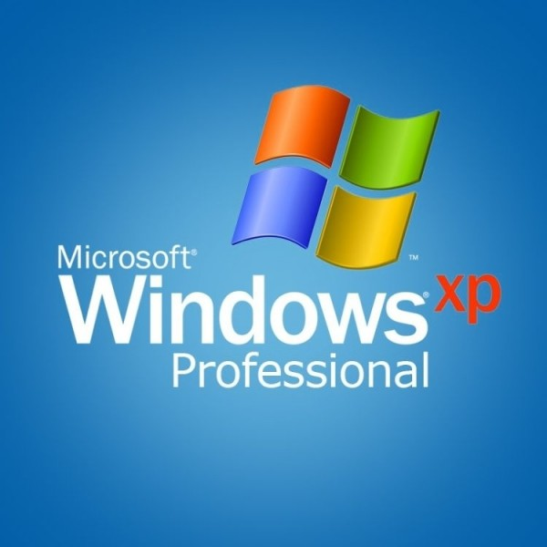 Windows XP Professional Product Key (Sp3)